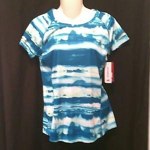 New Balance Ice Short Sleeve Shirt